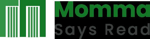 Mommasaysread