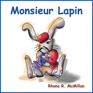 Monsieur Lapin: Monsieur Lapin in Hospital